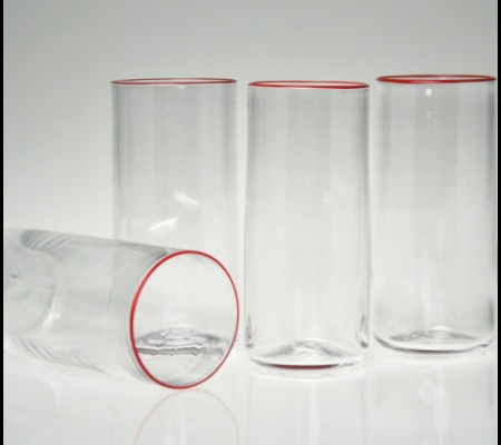 Crystallo Cylinder Style - Tumblers