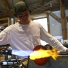 Nick Kekic - Working with Flame
