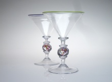 Goblets - Squarble™ Martinis